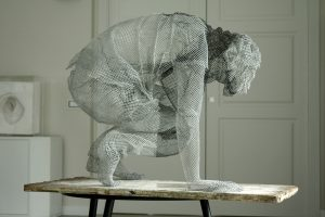 Edoardo Tresoldi - Empty Kingdom - Art Blog