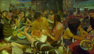 Gan Chin Lee - Empty Kingdom - Art Blog