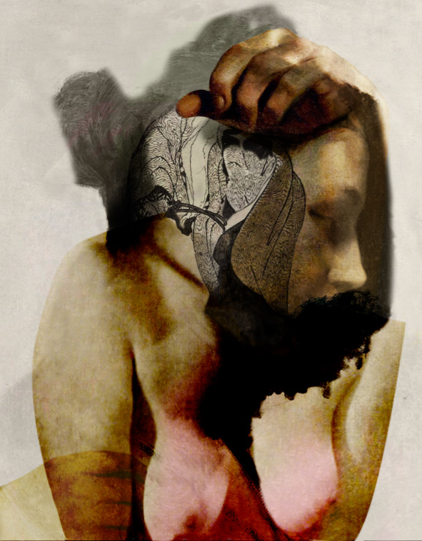 Isabelle Cochereau - Empty Kingdom - Art Blog