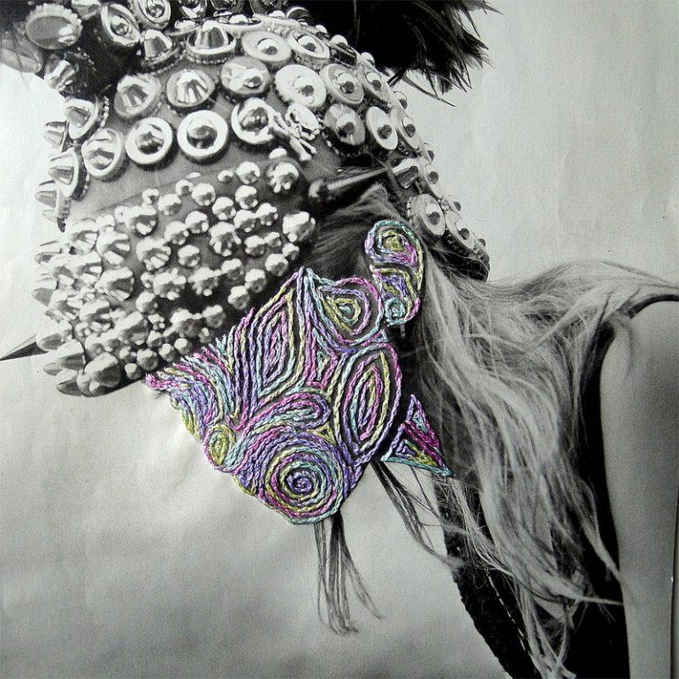 art blog - Jose Romussi - Empty Kingdom