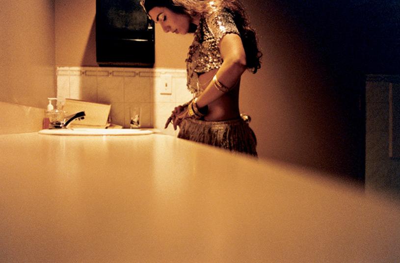 Empty Kingdom - Elinor Carucci - Photography