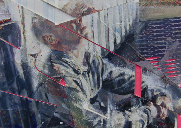 Drew Young - Empty Kingdom - Art Blog