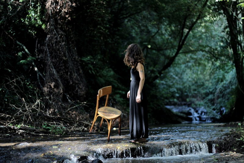 Elena Fortunati - Empty Kingdom - Art Blog
