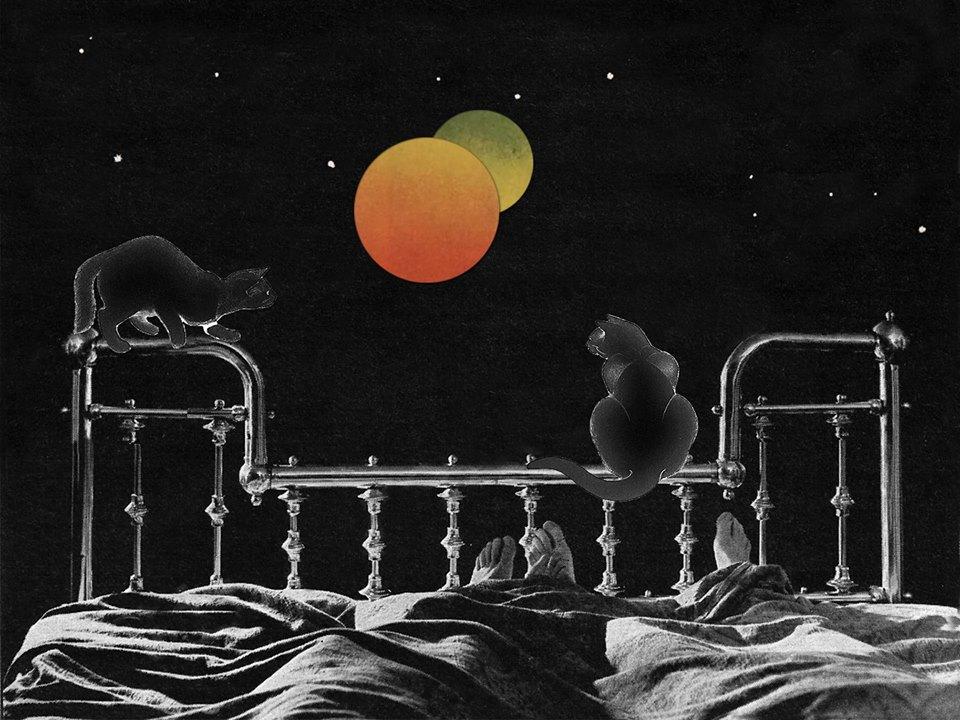 Eugenia Loli - Empty Kingdom - Art Blog