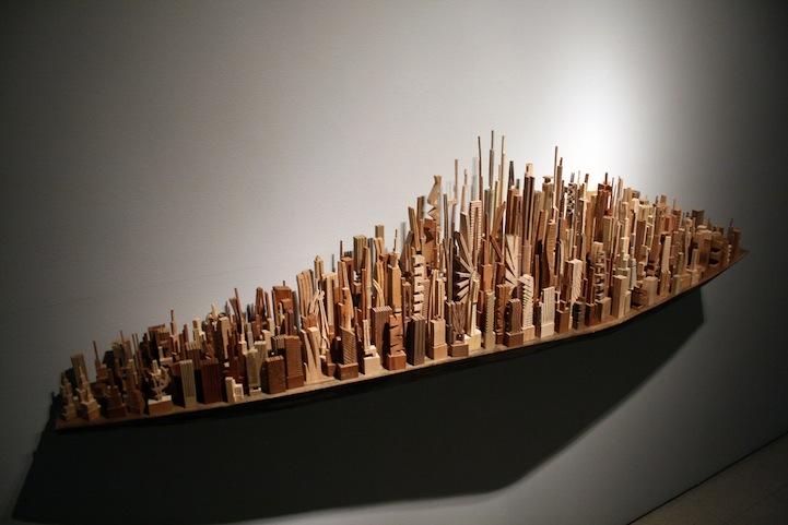 James McNabb - Empty Kingdom - Art Blog