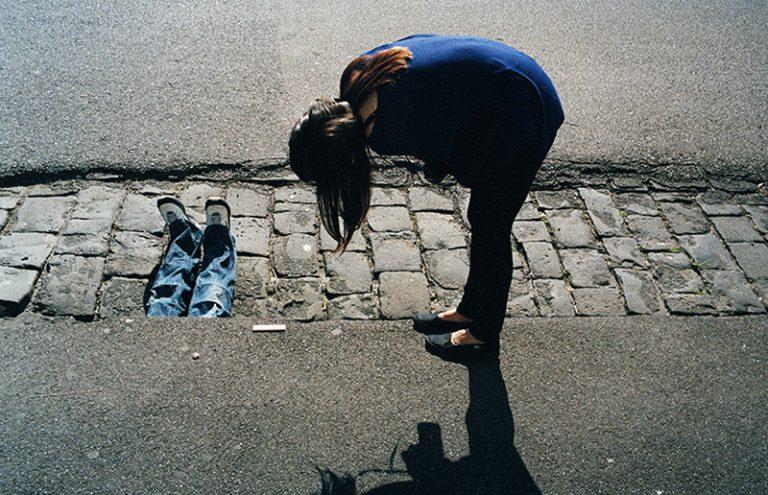 art blog - jesse marlow - empty kingdom