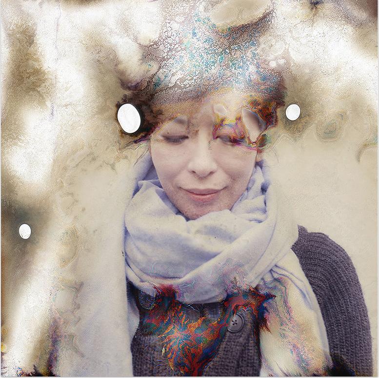 Art Blog - Seung Hwan Oh- Empty Kindgom