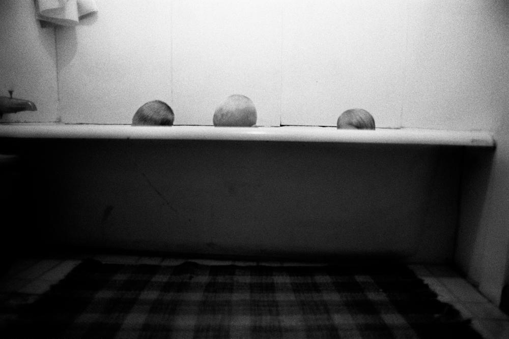 art blog - brian shumway - empty kingdom