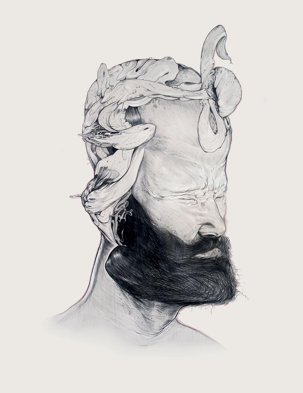 Jose Mertz - Empty Kingdom - Art Blog