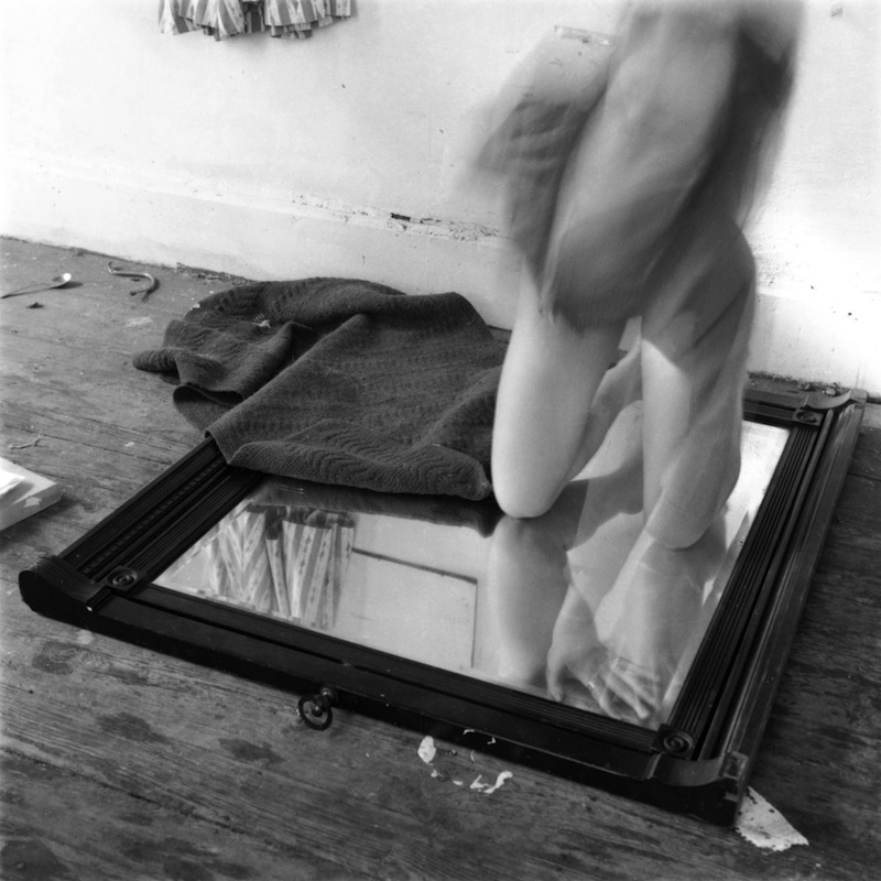 Art - Francesca Woodman - Empty Kingdom