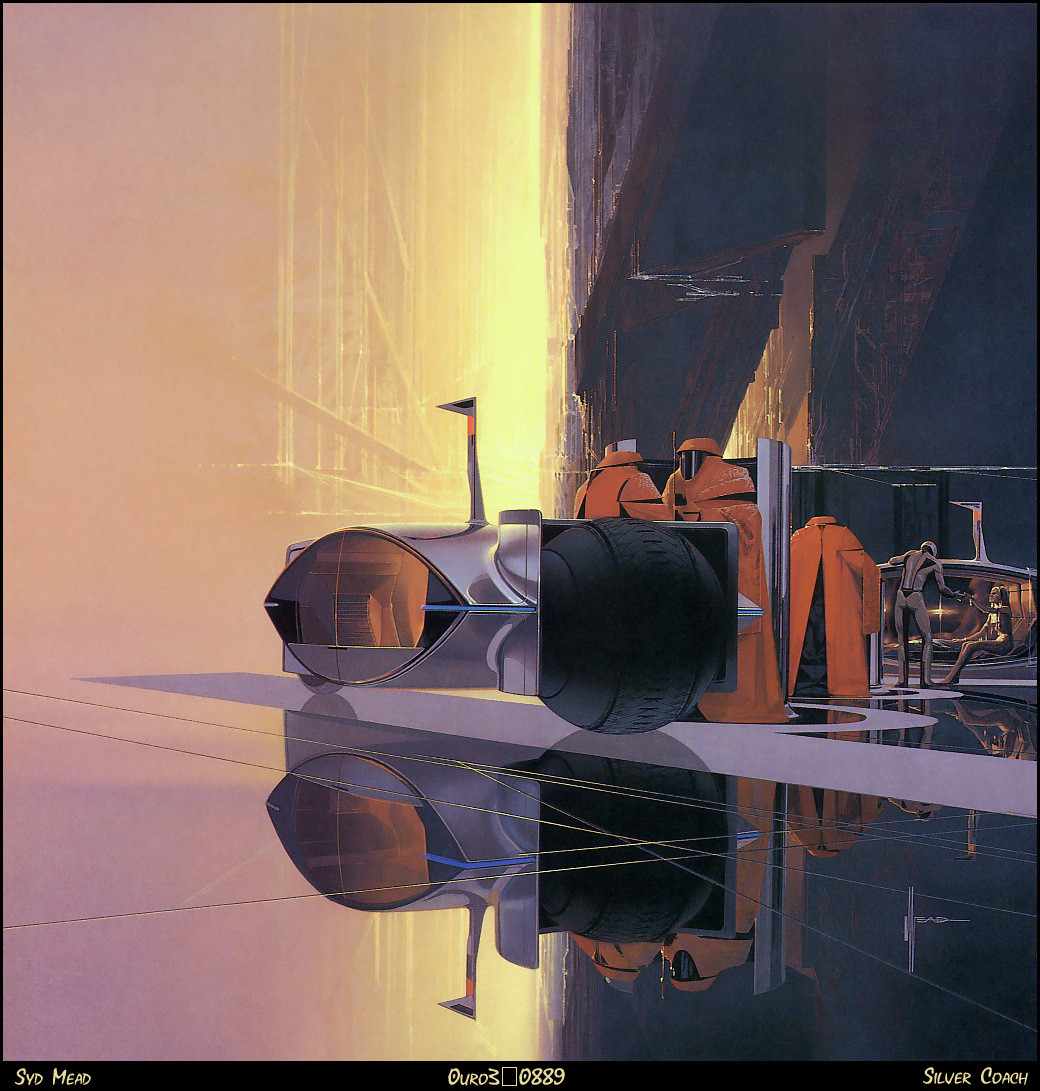 Syd Mead17