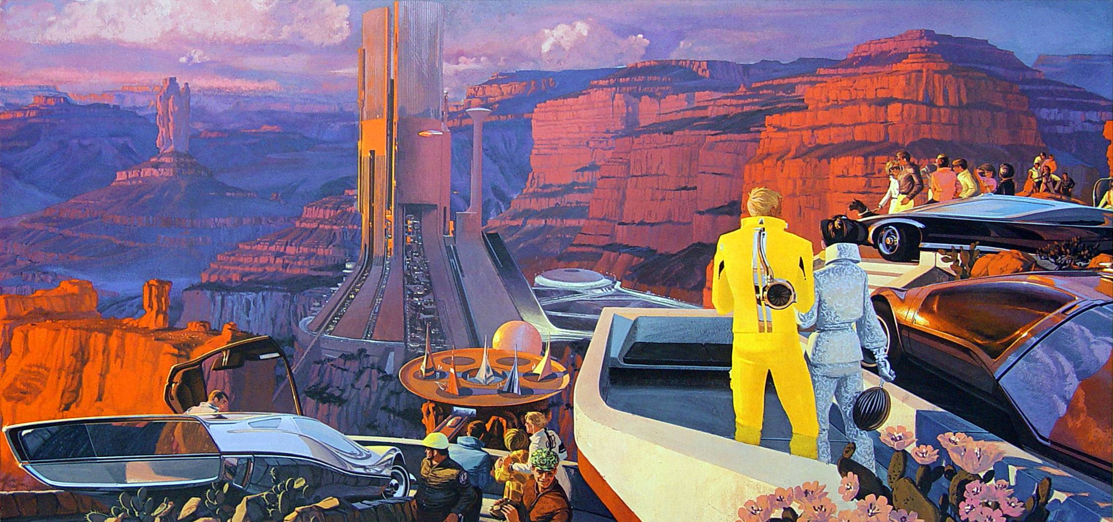 Syd Mead19