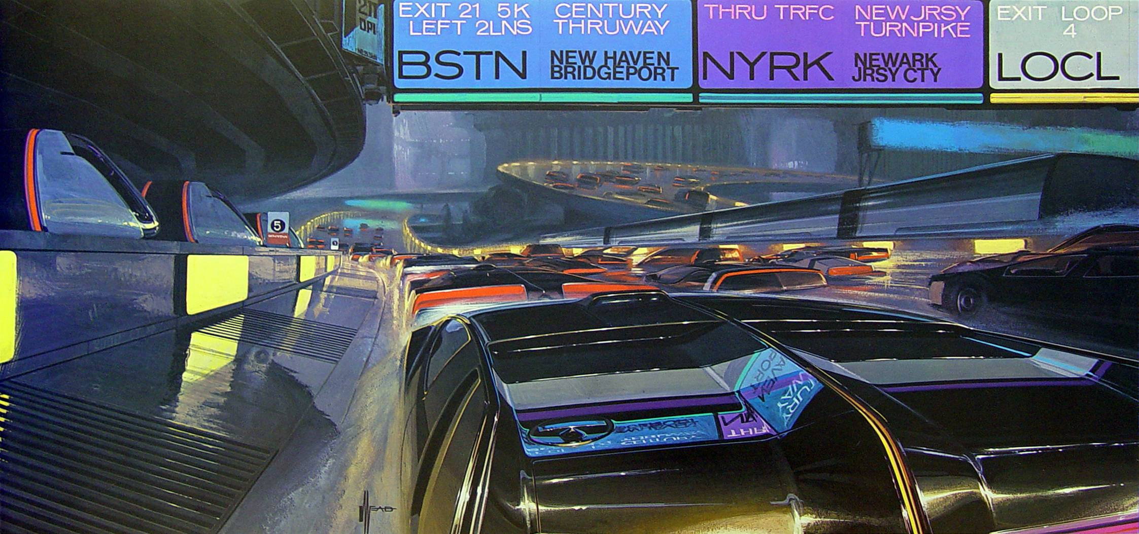 Syd Mead21