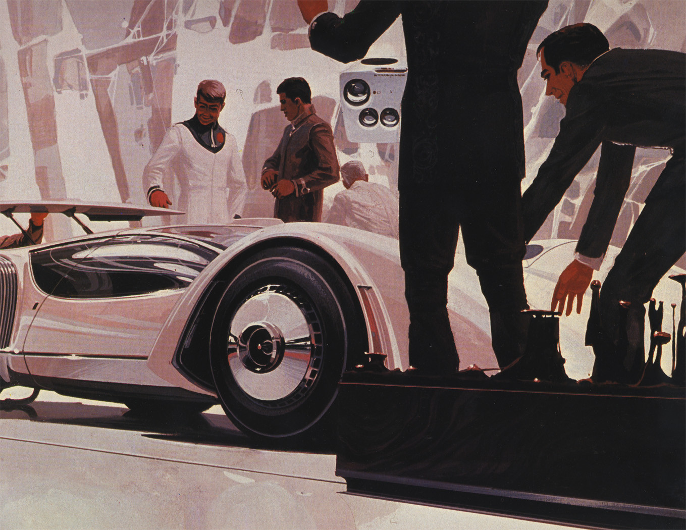 Syd Mead22