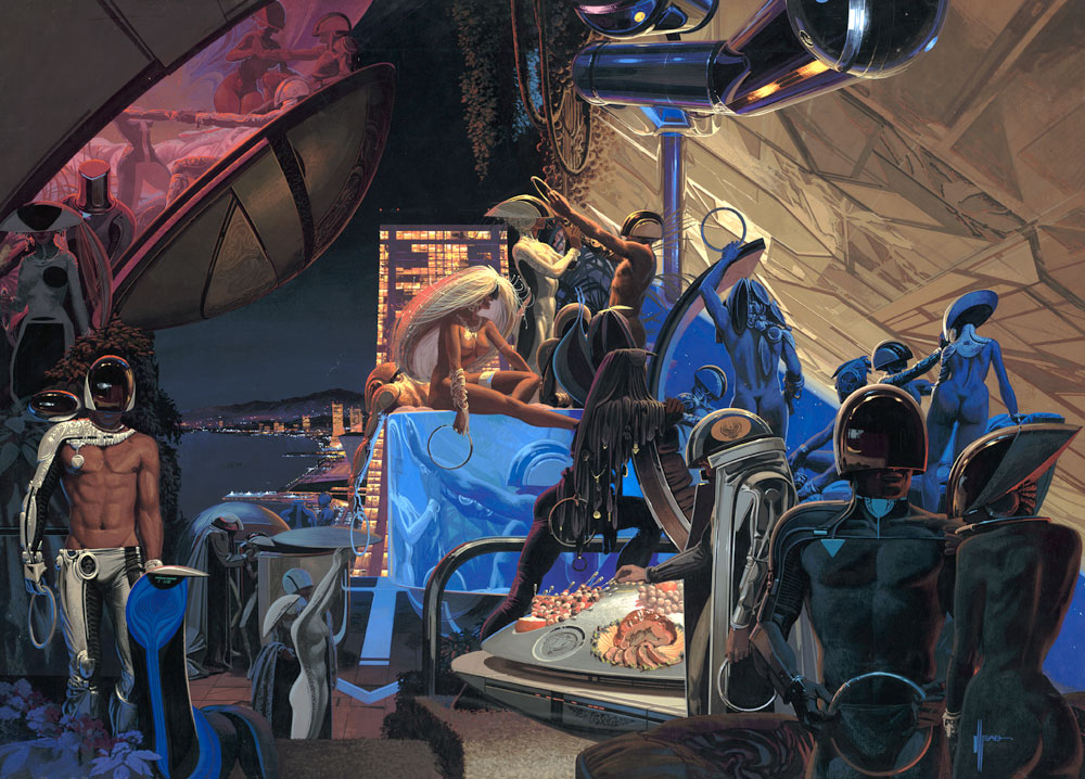 Syd Mead32