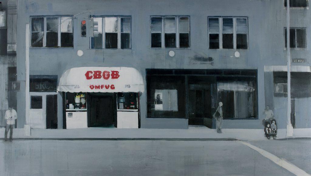 CBGB(Waiting#243)