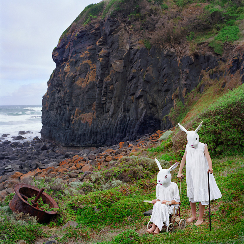 Polixeni_Papapetrou_The_Loners_2009-830x830