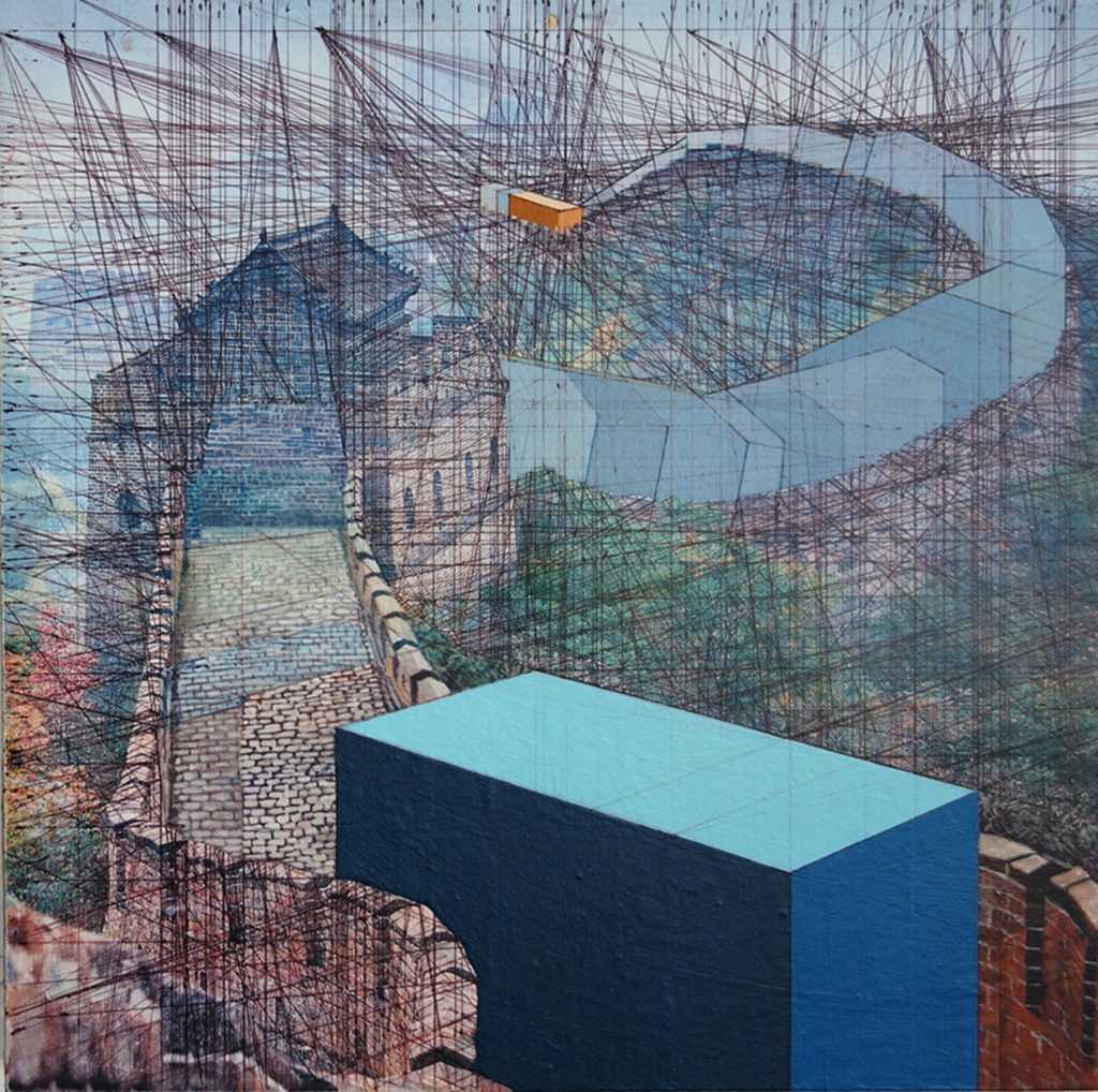 Mary_Iverson_SceneOneChinaWall_12x12_collage_2014_sm