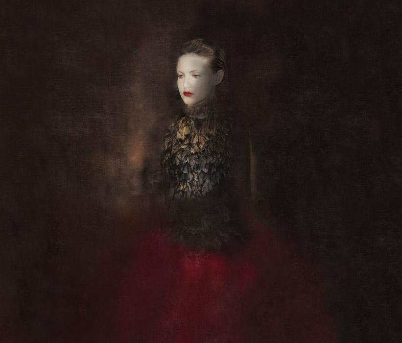 La Robe Rouge 4