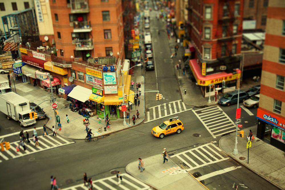 Brohattan - New York 2011