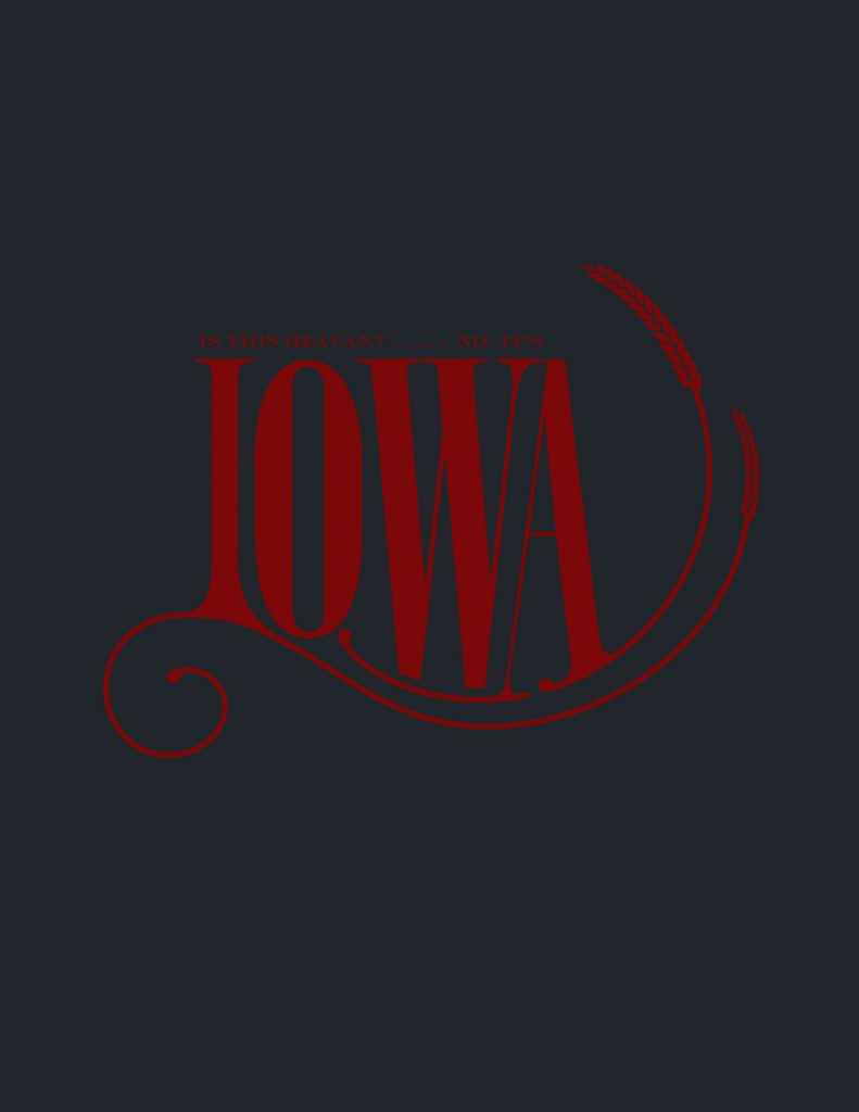 Iowa Text