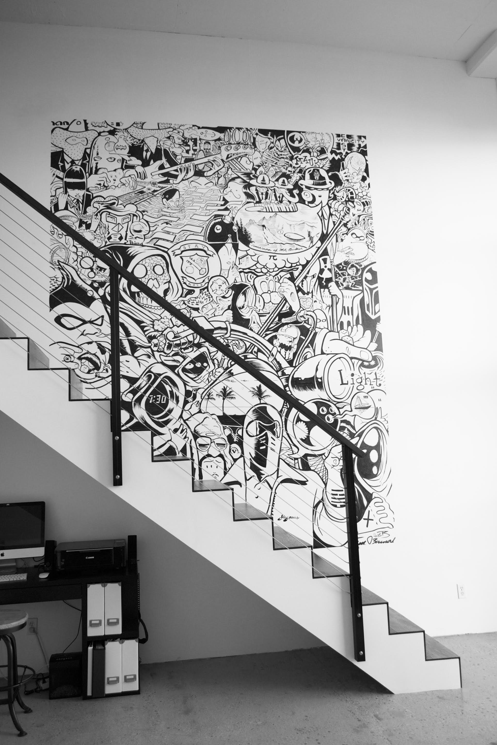 Barnard_Staircase