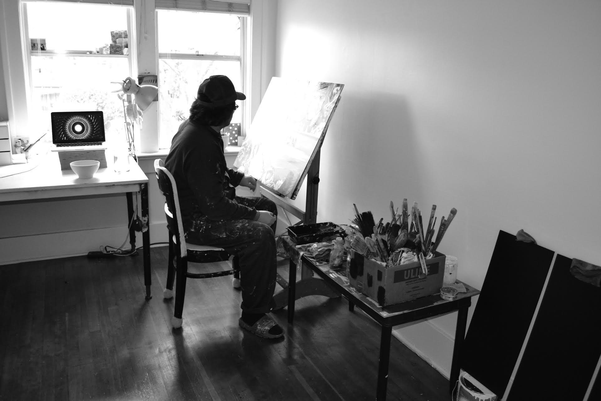 Barnard_Studio