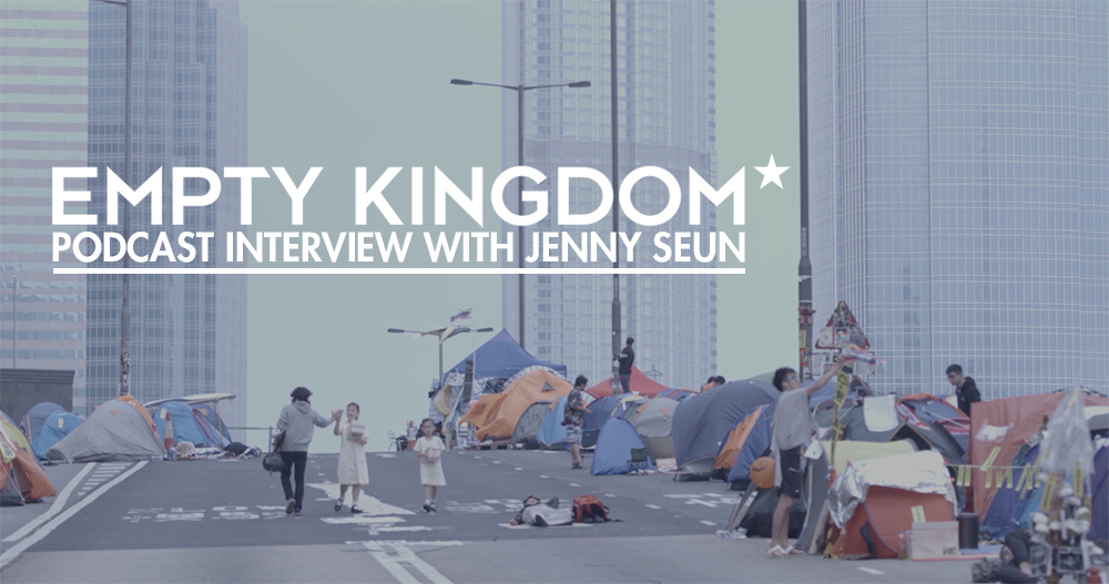 EK Podcast: Jenny Suen Interview