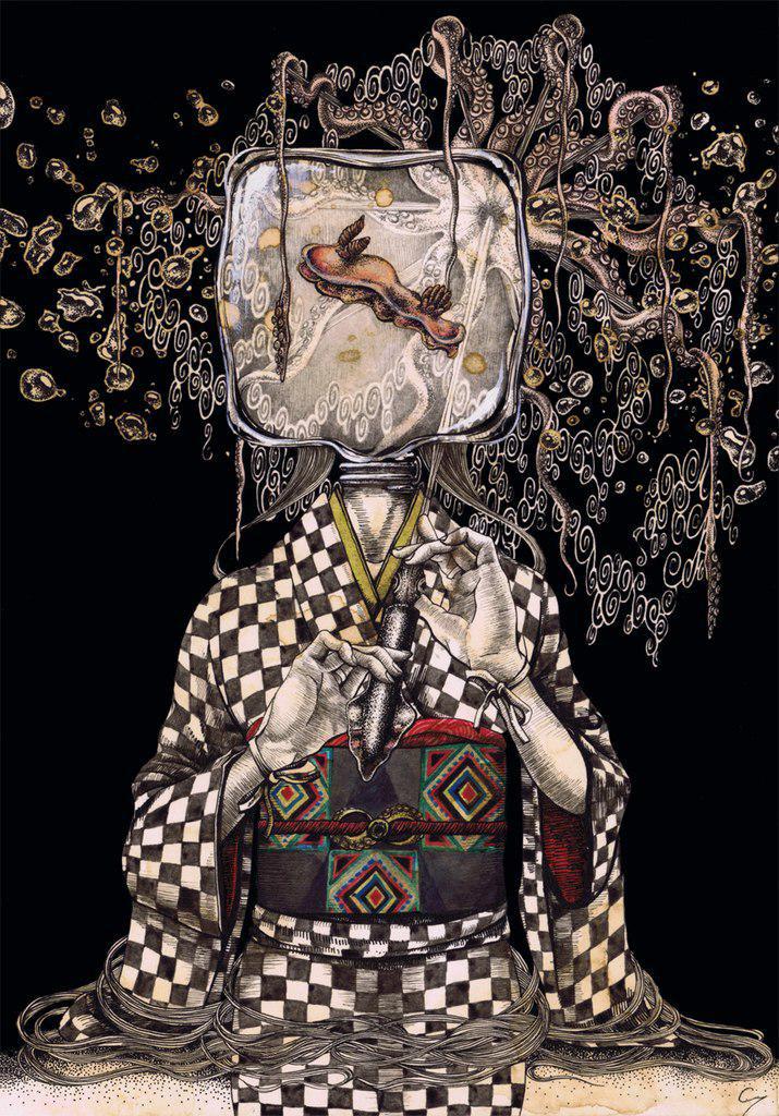 Hiroko Shiina9