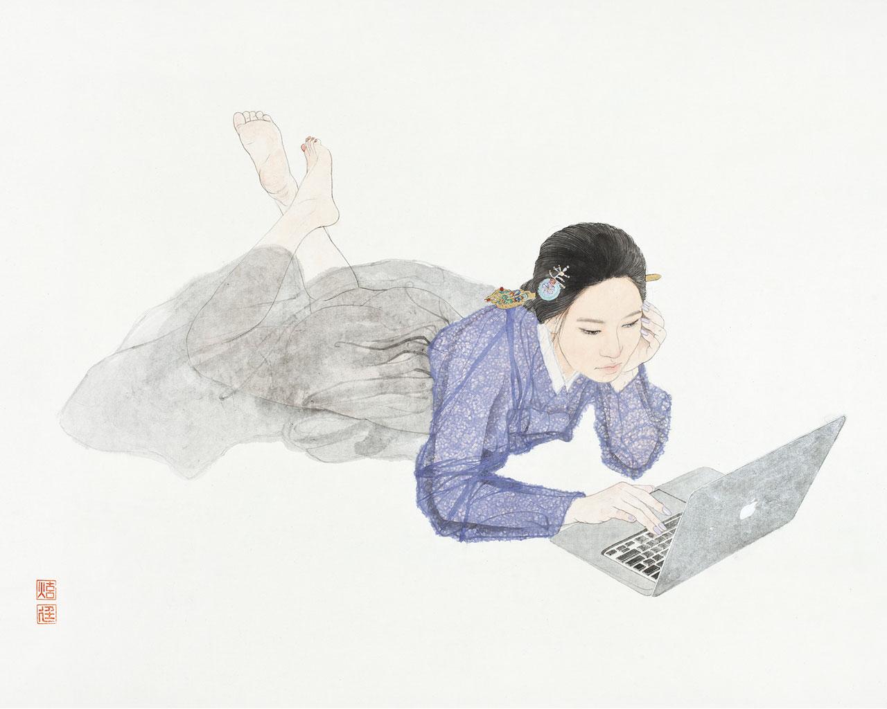 Kim Hyun-jung15