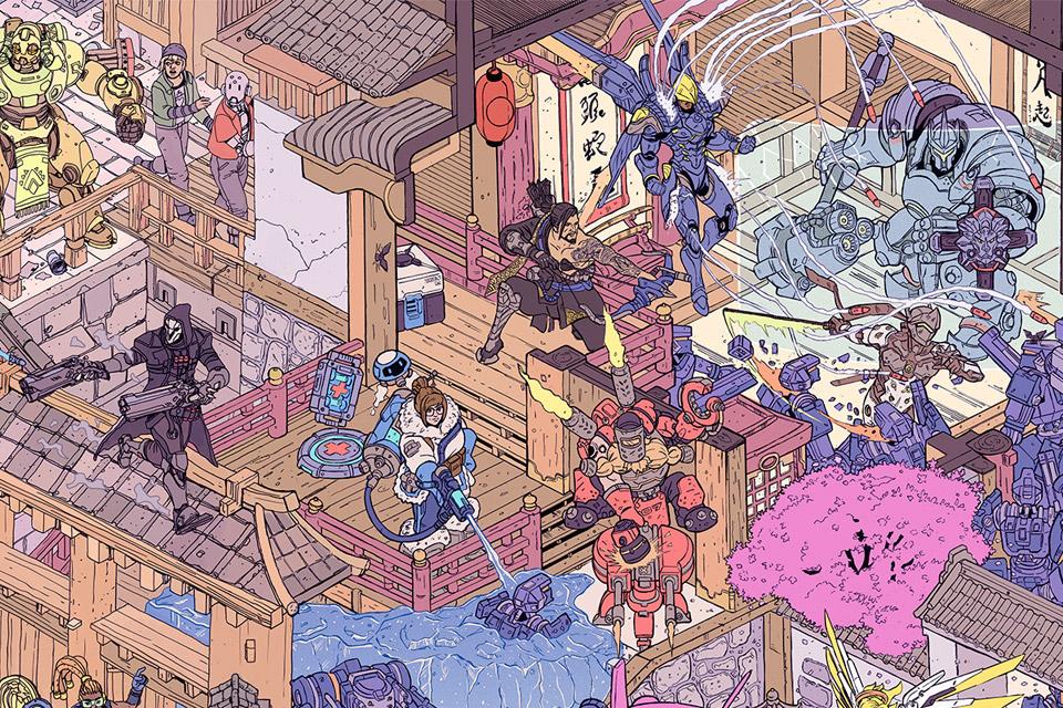 Hanamura 3