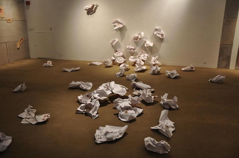 Timothy Hyun-Soo Lee - Empty Kingdom - Art Blog